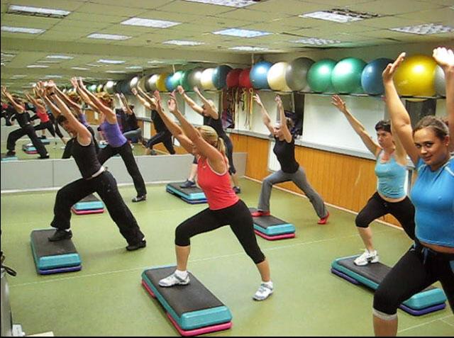Занятия спортом делают мозг более эффективным