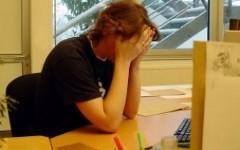 Краткосрочный стресс оказался полезным для памяти