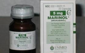 Марихуана оказалась эффективнее в таблетках