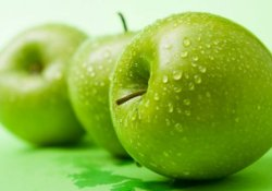 Овощи и фрукты в рационе предотвращают инсульты
