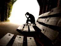 Факторы риска депрессии могут быть заразны