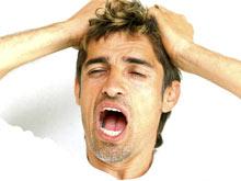 Тестостерон, возможно, вызывает психическое отклонение