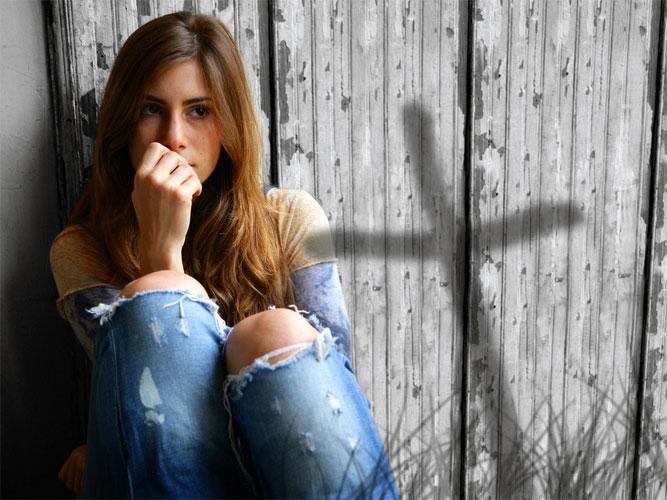 Женщины больше склонны к депрессиям и болезни Альцгеймера