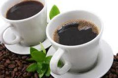 Две чашки кофе прогонят мысли о смерти