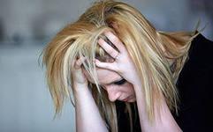 Депрессии и неврозы чаще всего поражают молодых украинцев