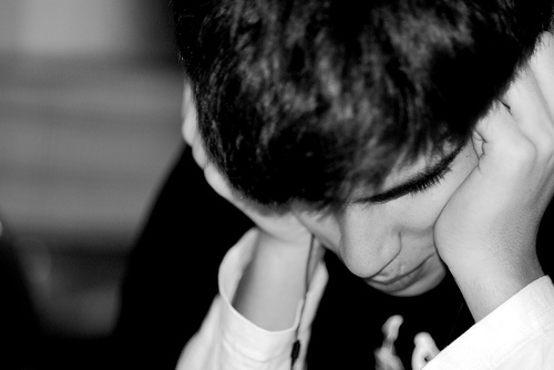Воспоминания о неудачах вредят психике