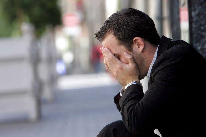 В скором будущем ожидается «эпидемия» депрессий