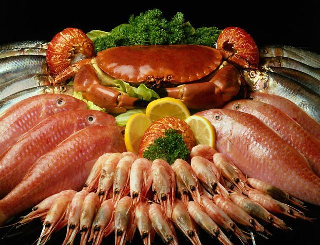 Морепродукты защитят от страхов и депрессий