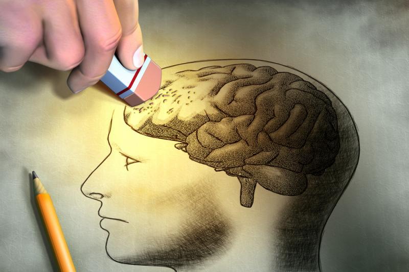 Ложные воспоминания одинаково вероятны для всех