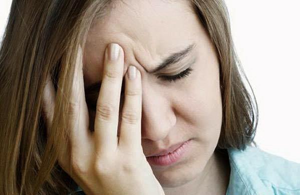 Мигрень: симптомы и рекомендации