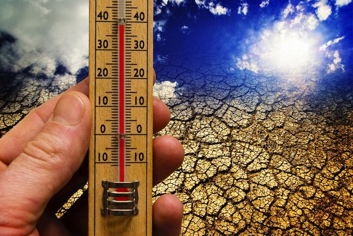 Увеличение числа психических заболеваний объясняется изменениями климата