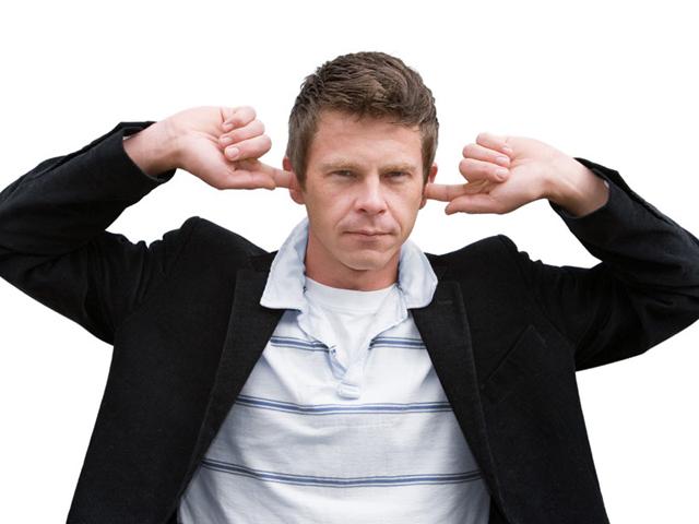 Негативная информация положительно влияет на психику