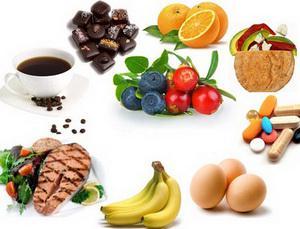 Пища, которая помогает улучшить память