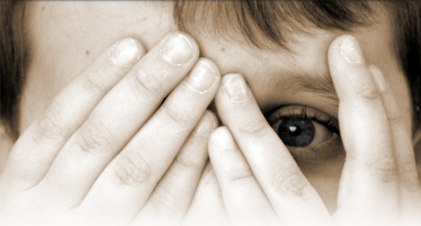 Детские страхи в 6-9 лет: причины и способы устранения