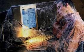 Интернет-зависимость признали, как наркотическую