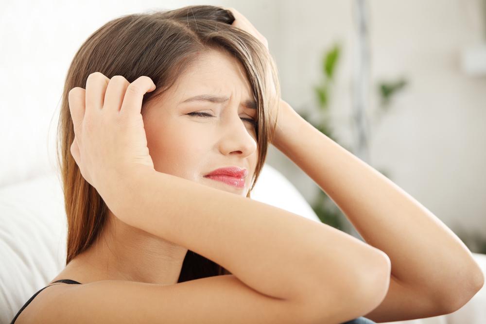 Головные боли можно победить таблеткой-пустышкой