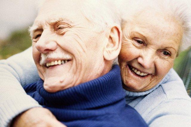 Четверть пожилых людей имеет психические расстройства