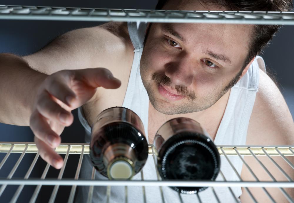 Пиво разрушает клетки головного мозга
