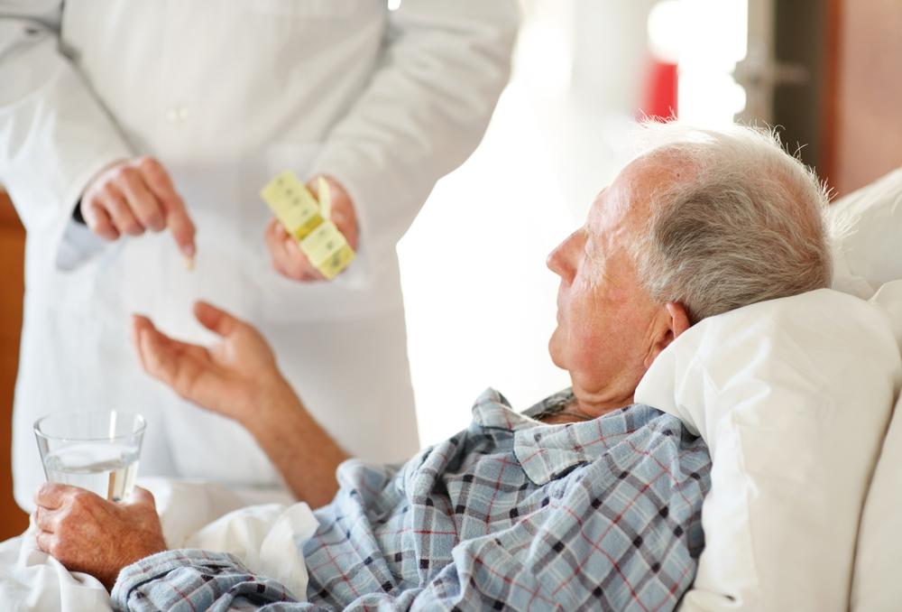 Новое средство поможет сгладить последствия инсульта