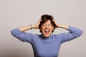 Стресс легче переносить сообща