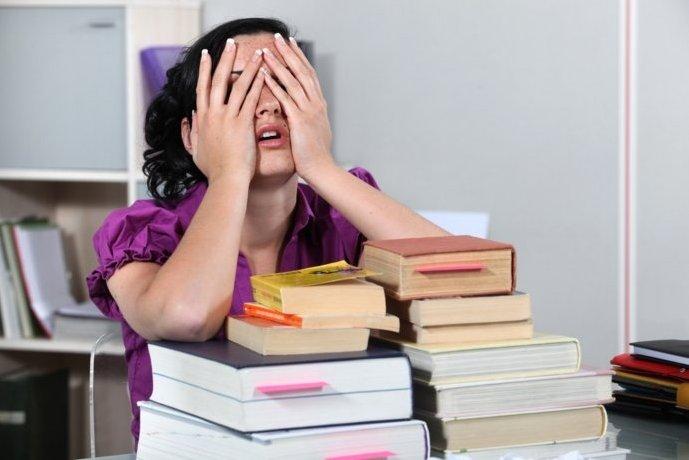 Ученые: повышенная кислотность в мозге уменьшает тревожность