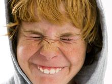 Исследование опровергло теорию о шести базовых эмоциях