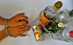 Абстинентный синдром – дамоклов меч алкоголика