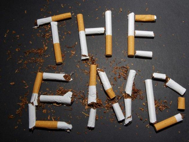 Отказ от курения связан с улучшением психического здоровья
