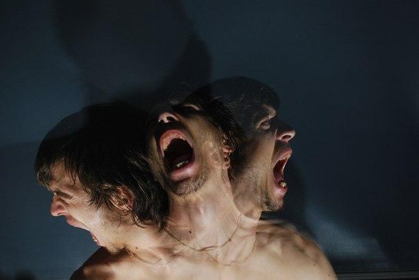 Шизофрения начинается из-за неумения нейронов поедать самих себя