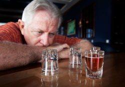 Новое лекарство для алкоголиков – это старое средство для больных эпилепсией