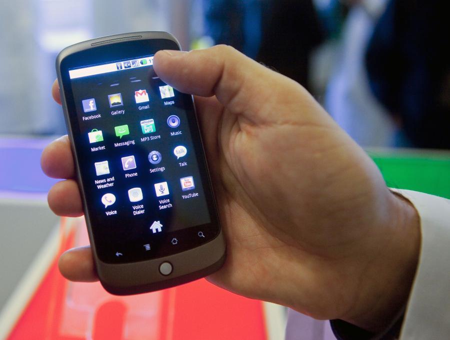 Мобильные приложения помогут лечить инсульт