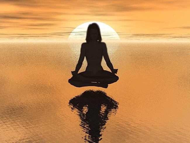 Медитация против стресса: простые техники