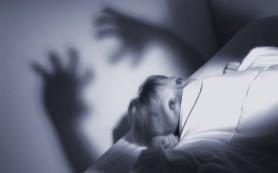 Детские кошмары предвещают будущие психозы