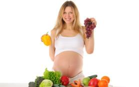 Питание беременной женщины провоцирует болезнь Альцгеймера у будущего ребенка