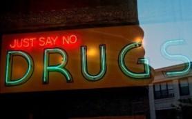 В Москве насчитали 30 тысяч наркоманов