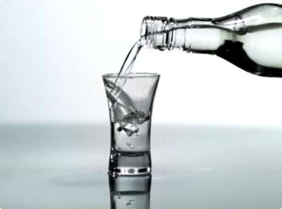 Беларусь стала мировым лидером по потреблению алкоголя