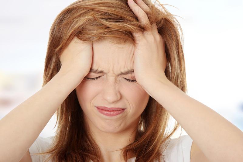 Основные факторы, вызывающие головные боли