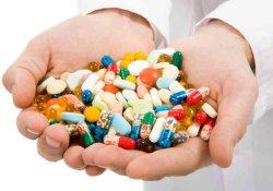 Французы – «подсели» на психотропные препараты?
