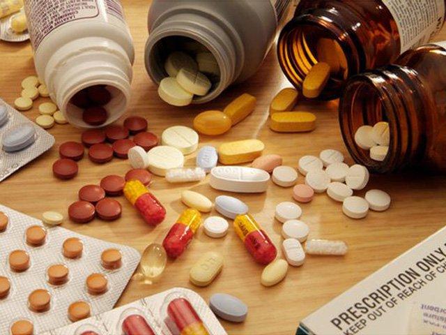 В США к выпуску готовятся 119 лекарств против психических расстройств