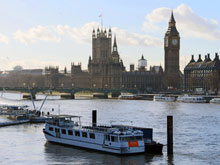 Лондон победил Амстердам по количеству наркотиков в сточных водах