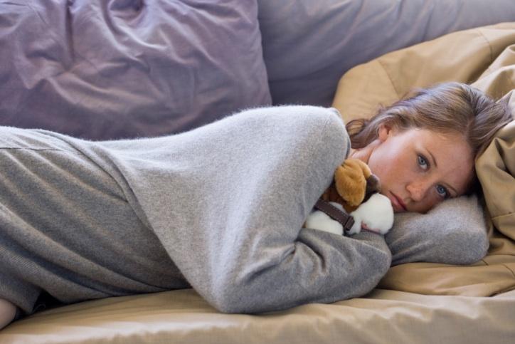 Как пережить сезонную депрессию