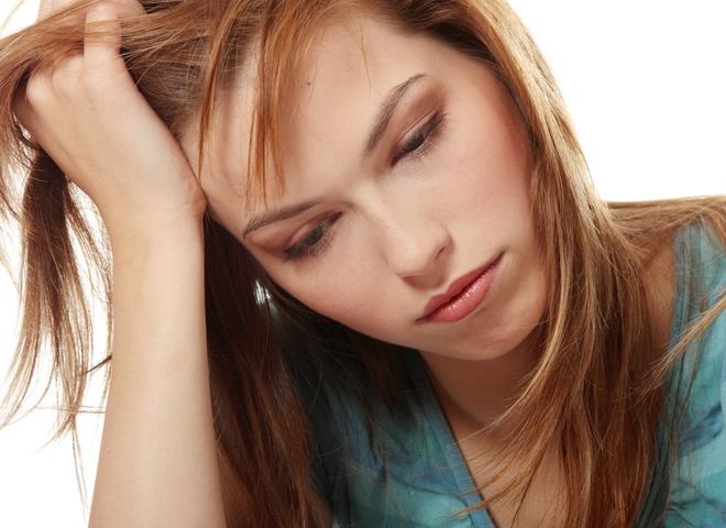 Постродовая депрессия не заканчивается через год после родов – ученые