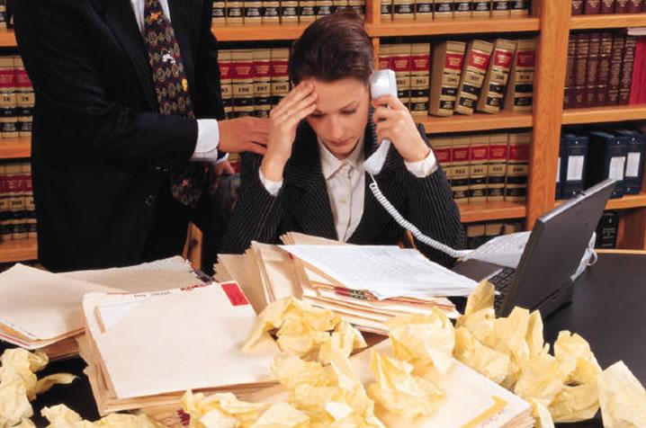 Ученые назвали самую стрессовую работу