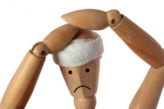 Головная боль: причина в мыслях
