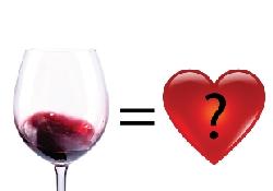 Алкоголь и сердце – никакой пользы