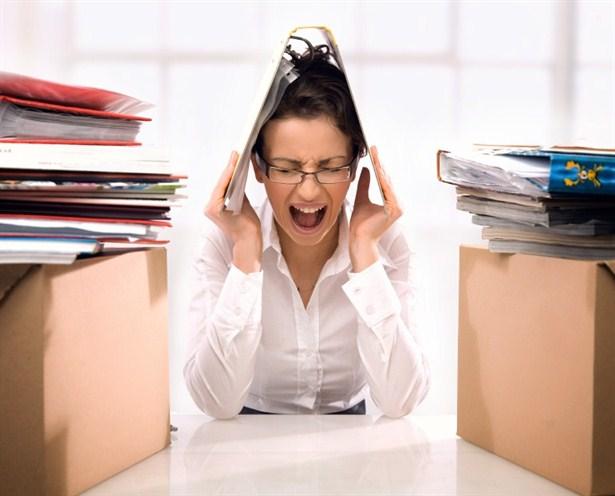 Ученые назвали продукты полезные при стрессе