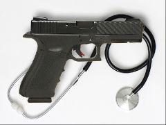 Америка опасается слабоумных с оружием