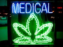 Американских эпилептиков будут лечить медицинской марихуаной