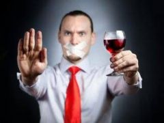 Американцы относятся к алкоголю слишком консервативно