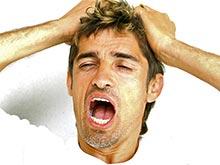 Люди, страдающие бессонницей, похожи на шизофреников